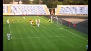 Буковина Чернівці - Арсенал БЦ - 2-0 (26.08.12, ТВА)
