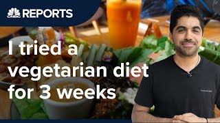 This Bali town is a vegan paradise | CNBC Reports