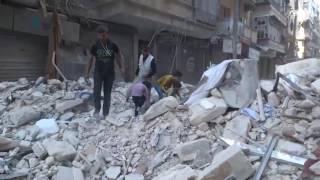 موسكو تصنف تصريحات واشنطن بشأن سوريا دعما للإرهاب وتهديدا
