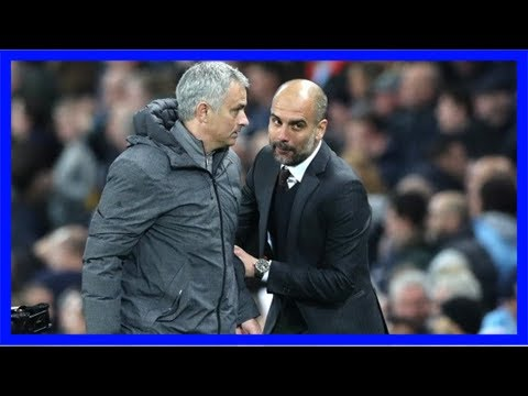 Pep guardiola: manchester city boss sorry 'if we offended man united'