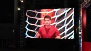 ANW 2012 - Tim Oliphant Thumbnail