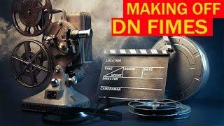 Making Off - 03 - Super Produção