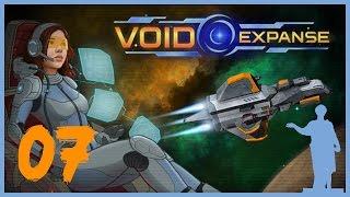 VoidExpanse [07] Тяжёлые Крейсера
