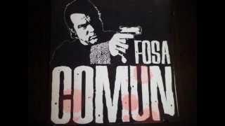 FOSA COMÚN - Fosa común FULL EP ( 2013 )