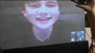 Greyson Day Skype Chat