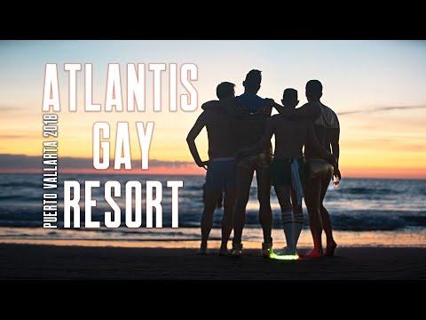 Atlantis Gay Resort Puerto Vallarta 2018 Film + Edit By Daniel Robinson  #atlantisevents  #gaycruise