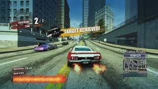 Burnout Paradise Remaster (PC) - First 50 minutes of Gameplay