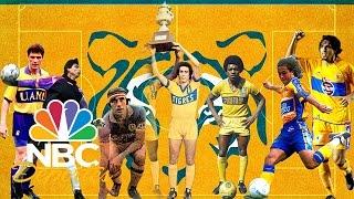 El 11 ideal de todos los tiempos de los Tigres de la UANL | NBC Deportes | NBC Deportes