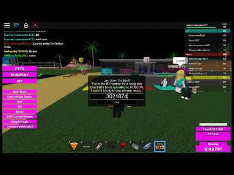 Roblox Gangster Songs And Loud Songs Youtube