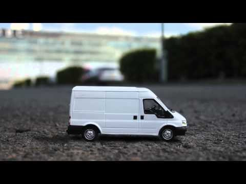 The Unluckiest Van: Episode 5   AXA Business Insurance