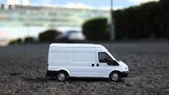 The Unluckiest Van: Episode 5 | AXA Business Insurance