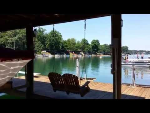 Cabin In The Cove Vacation Rental At Smith Mountain Lake