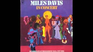 Miles Davis In Concert Part 2