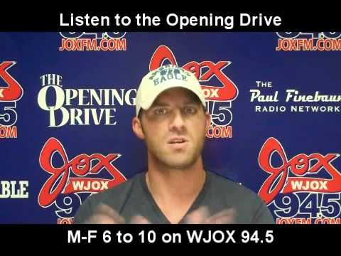 Keys to Victory with Jay Barker for the Iron Bowl.wmv