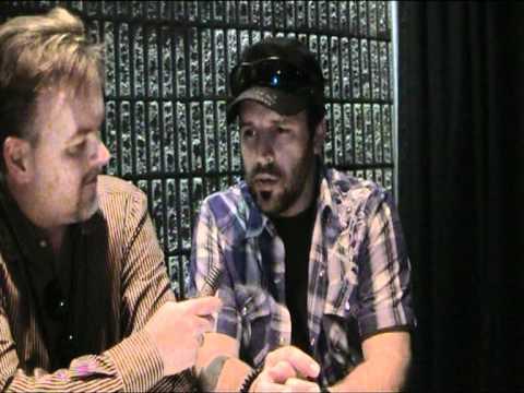 Interview Mark Wills