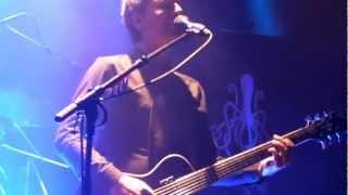 Amplifier - The Octopus HD (live in Oberhausen 25/11/12)