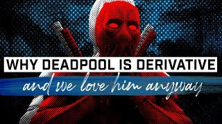 Why Deadpool is Inspired by the Golden Age of Comics
