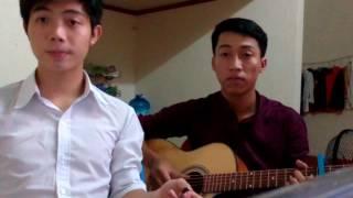Những ngày vắng em - Cover by VB & VH
