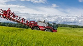 agrifac condor agricultural sprayer optimal crop protection brilliant simple