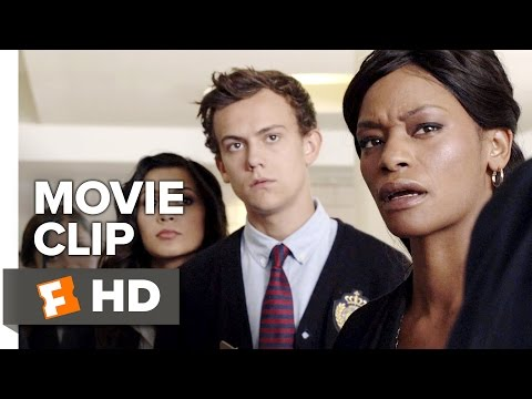 Bad Kids of Crestview Academy Movie CLIP - Code's Not Working  (2017) - Drake Bell Movie