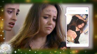 La Rosa de Guadalupe: Miranda inicia una guerra contra Ximena   Influencer