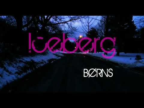 Iceberg-Børns (Lyrics)