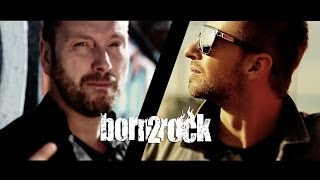 Rene Rodrigezz & PH Electro - Born 2 Rock (Official Video) HD