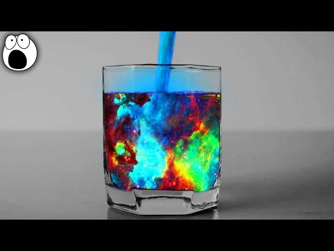 Top 10 Most Amazing Science Experiments You Can Do At Home