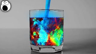 Amazing Science Experiments You Can Do At Home