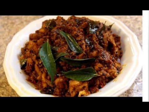Chettinad chicken curry kerala recipeepisode 47 youtube forumfinder Gallery