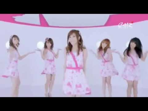 """เพลงอินโดนีเซีย """"Diam Diam Suka"""" """"ซ่อนตัวเพื่อความรัก"""" โดย cherrybelle"""