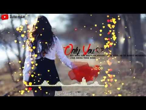 Assamese Love Status Song   Heart Broken Song   Latest Whatsapp Status