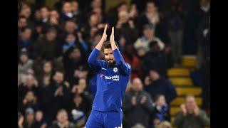 Chelsea news: Stat shows Olivier Giroud must start over Alvaro Morata v Barcelona