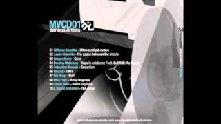 Sebastian Russell - Seduction (Original Mix)