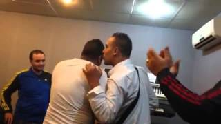 Cheb Mourad Hado Malhom Live On Studio Avec Hichem Smati [ By Oussama Anonymous]