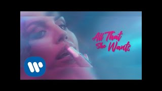 Скачать Sound Of Legend All That She Wants Official Video