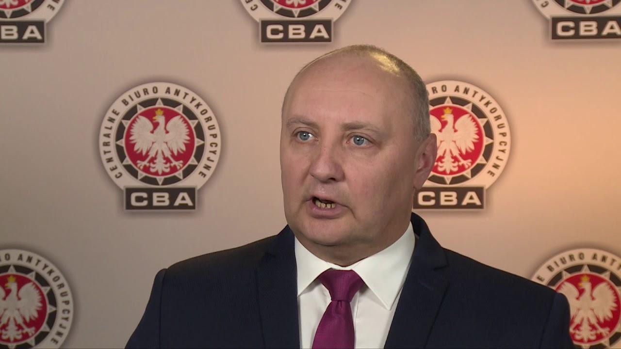 CBA zatrzymało 3 osoby w związku z afera podkarpacką