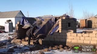 Southern Kazakhstan fighting back floodwater