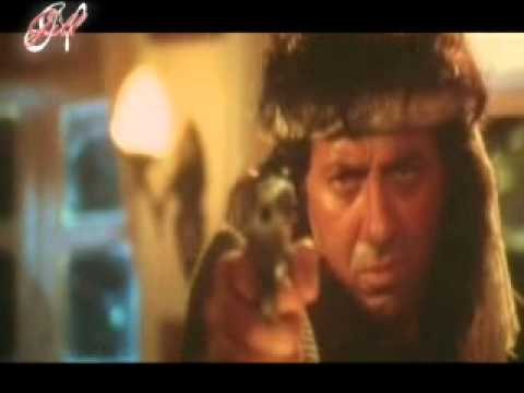 Hits of sunny deol superhit bollywood songs 90's popular hindi.