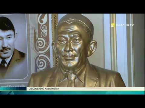 Discovering Kazakhstan №7 (03.06.2017) - Kazakh TV
