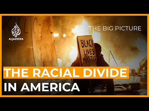 A Race for America | The Big Picture
