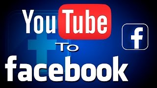 How to Add a YouTube Button to a Facebook Page