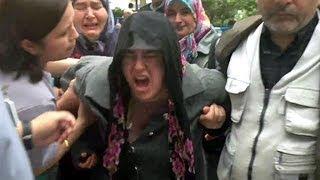 Soma'dan yükselen çaresiz çığlık - BBC TÜRKÇE