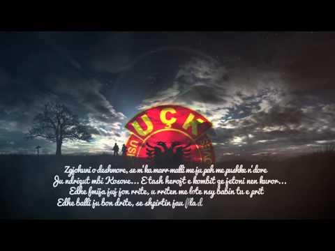 BLACKLION - Zgjohuni o dëshmorë 2014 (Video Lyric)