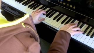 ABRSM Piano 2013-2014 Grade 3 C:4 C4 Bartok Jest For Children Vol 1 No.27 Performance