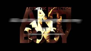 Aesthetic Perfection - Antibody (Official Lyric Video)