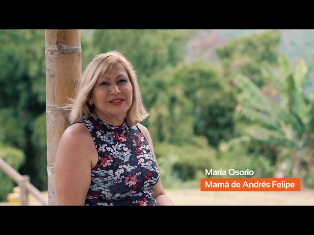 Cultivarte - Testimonios de las mamás de nuestros beneficiarios