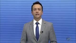 Vereador de Varginha (MG) agride equipe de reportagem da EPTV Sul de Minas