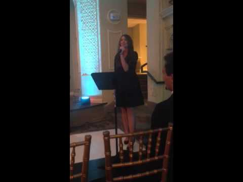 The marriage prayer solo
