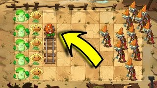 💥BEST STRATEGY FOR THE WILD WEST ERA💥 |  Plants vs. Zombies 2 Video